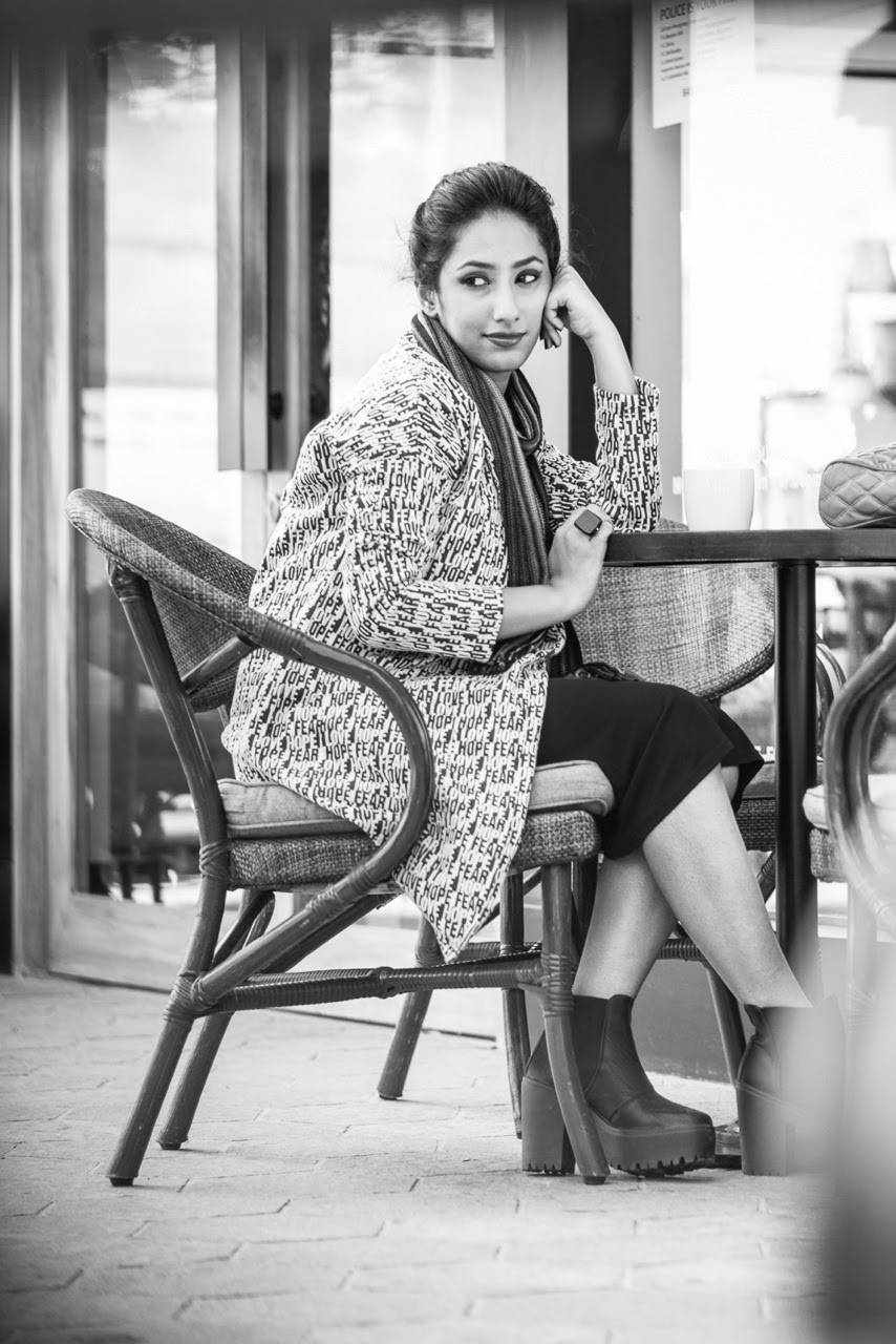 SMELL THE COFFEE  STARBUCKS EDITORIAL FASHION PHOTOGRAPHY LOOKBOOK  CONCEPTUAL BEAUTY fashion style hyderabad fashion blogger i dress for the applause naznin suhaer