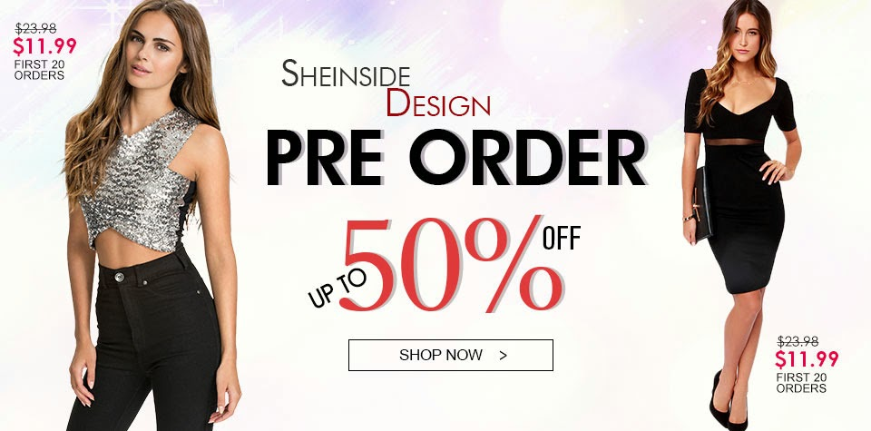 SHOPPING AT SHEINSIDE8