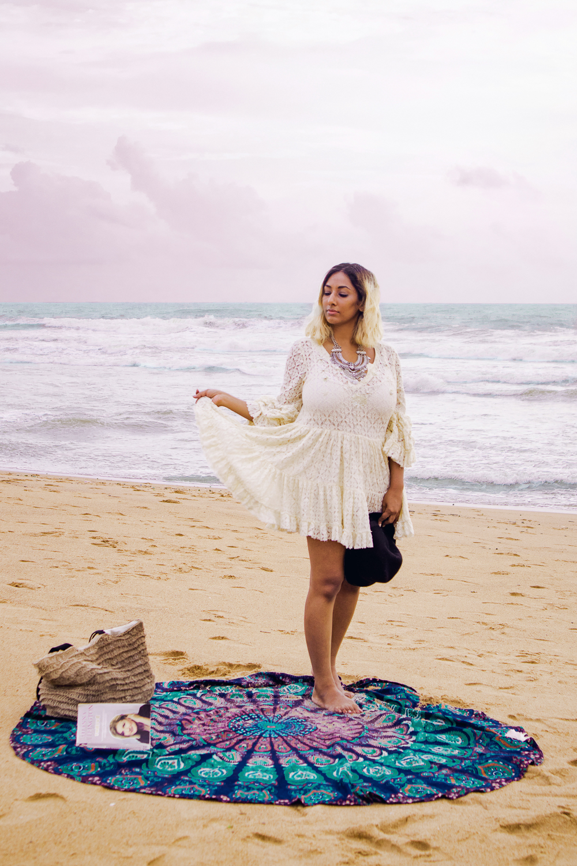 Candolim Beach , Goa Fashion , Boho ; Purple Sky ; Goa ; Summer Getaway ;Travel ; Chunky necklace ; Beach Essentials ; Monsoon Beach ; By the Ocean ; Bohemian look ; Slow living ;photography ; Naznin ; Naznin Suhaer ; indian blogger ; hyderabad fashion bloggers ; hyderabad bloggers ; hyderabad fashion blogger ; I Dress for the Applause ;Hyderabad ;